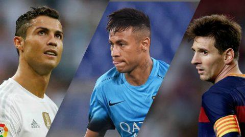 Ai là cầu thủ được định  giá cao nhất thế giới?