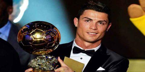 Cristiano Ronaldo – Con đường trở thành chiến thần