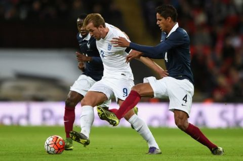 Nhận định: Pháp vs Anh 02h00, 14/06- Giao hữu Đội tuyển quốc gia