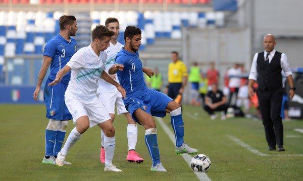 U21 Na Uy vs U21 Kosovo