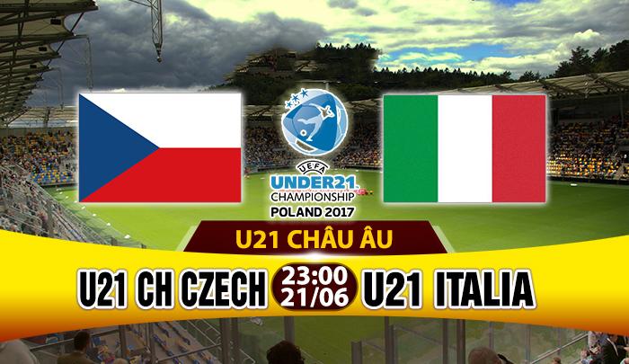 U21-CH-Czech-vs-U21-Italia