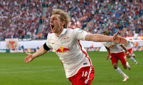 Bóng đá Đức: Leipzig muốn ra đi, mở tín hiệu cho Arsenal và Liverpool