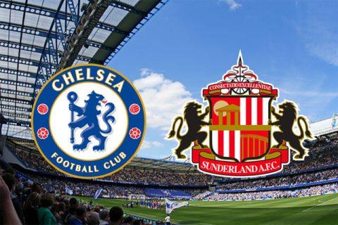 Nhận định: Chelsea và Sunderland vào lúc 21h00 – 21/05