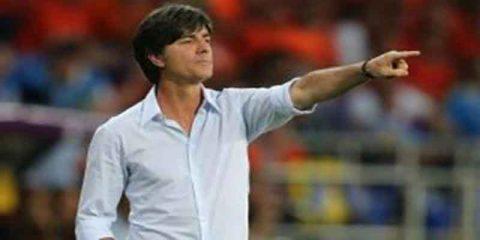 Đội tuyển Đức toan tính đội hình để dự Confed Cup