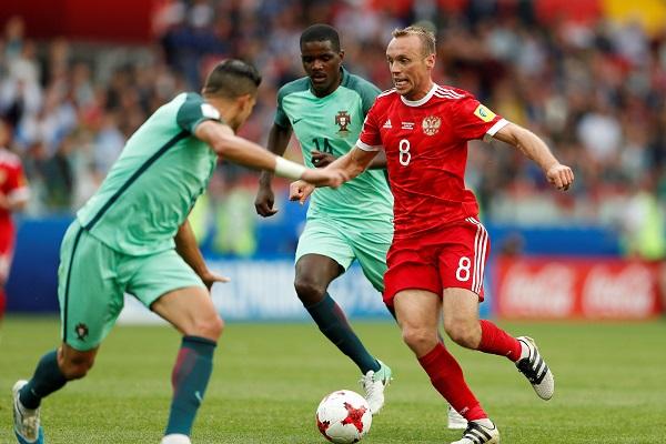 Tuyển Bồ Đào Nha đang kệt sức sau những trận đấu