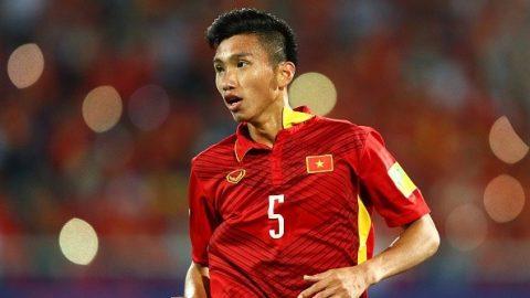 Sao trẻ Việt Nam lọt vào Dream Team châu Á ở World Cup