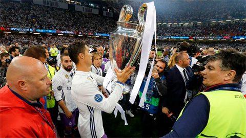 Làm nên lịch sử – Sự thành công của Real Madrid