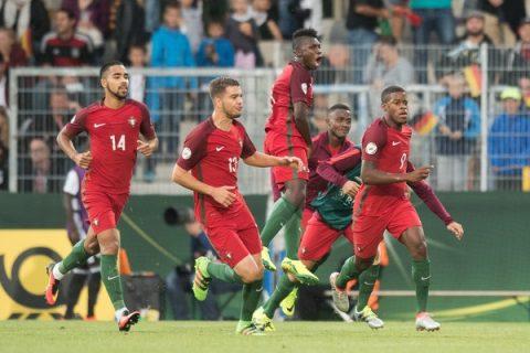 Nhận định Bồ Đào Nha vs Hà Lan 20h00, 12/07 (Bán kết U19 châu Âu)