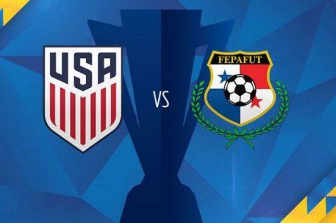 Nhận định Mỹ vs Panama 03h30, 09/07 (Vòng Bảng – Concacef Gold Cup 2017)