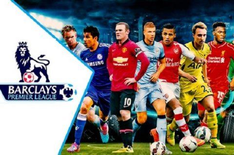 Giải bóng đá Ngoại hạng Anh 2017 – 2018 sẽ diễn ra vào đầu tháng 8