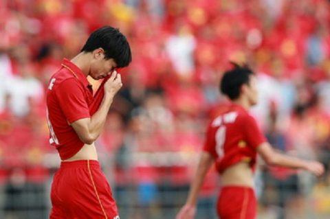 Bóng đá Việt Nam cần một cuộc cách mạng thực sự