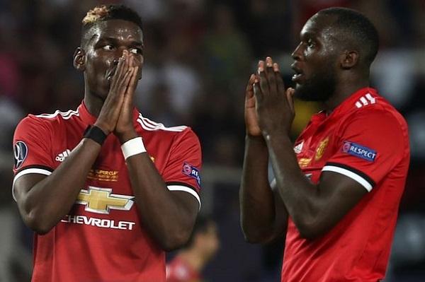 Bóng đá Anh nổi khùng vì MU sau trận Siêu cup Châu Âu
