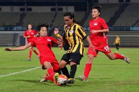 Nhận định Nữ Singapore vs Nữ Macao 18h30, 07/08 (Giao hữu)