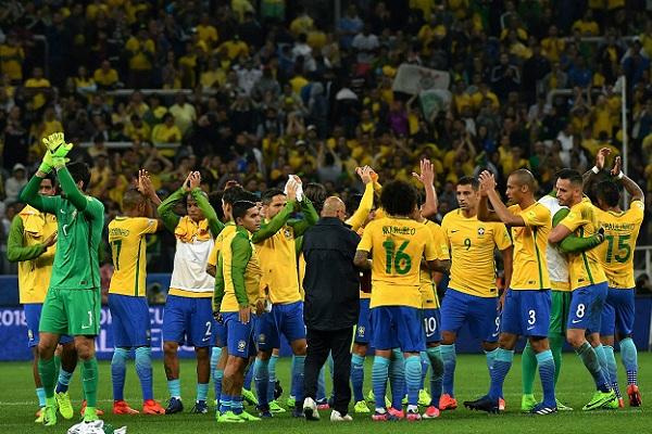 Nhận định Brazil vs Ecuador 07h45 ngày 1/9 (VL World Cup 2018)