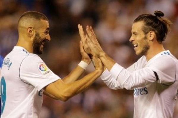"""Real Madrid lại gây """"náo loạn"""" bóng đá quốc tế"""