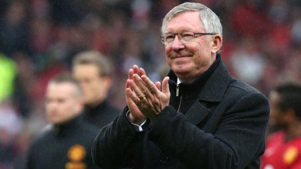 Sir Alex đưa ra cái tên có khả năng vô địch Champions League mùa này