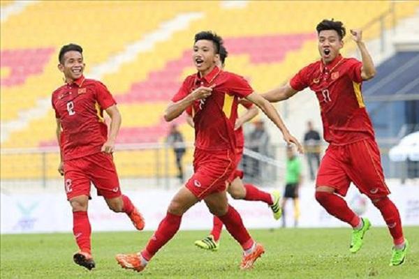 U22 Bóng đá Việt Nam được thưởng lớn trước trận gặp U22 Campuchia