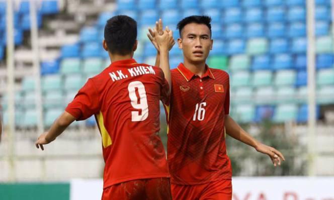 Nhận định bóng đá: U18 Việt Nam vs U18 Indonesia, bảng B U18 Đông Nam Á (15h30, 11/9)