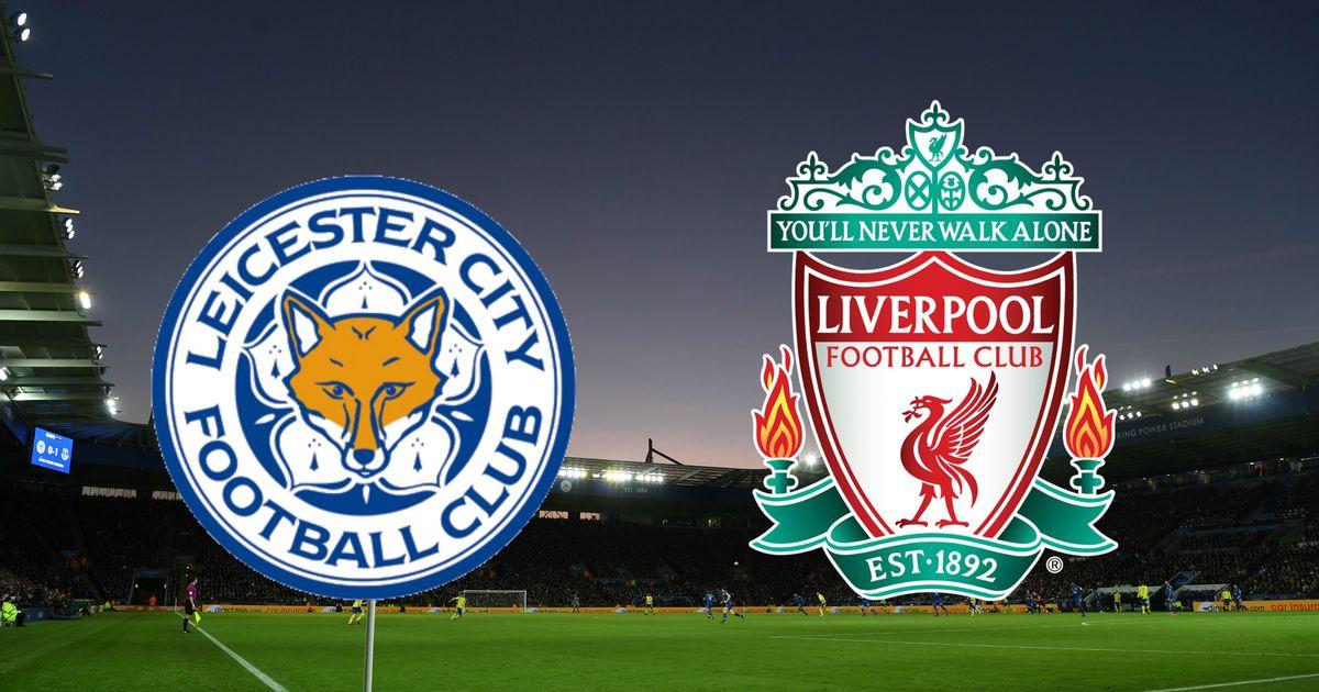 Nhận định bóng đá: Leicester City vs Liverpool (League Cup, 1h45, 20/9)