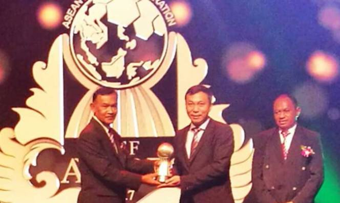 tin bóng đá Việt Nam: VFF dẫn đầu Đông Nam Á, nên vui hay nên buồn?