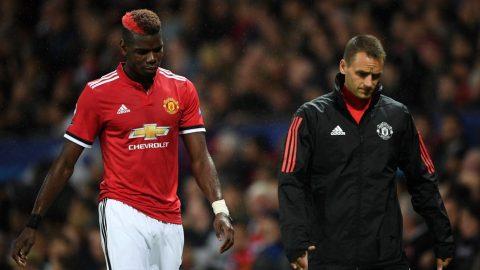 Tin bóng đá Anh: Mourinho và bài toán khủng hoàng hàng tiền vệ trung tâm