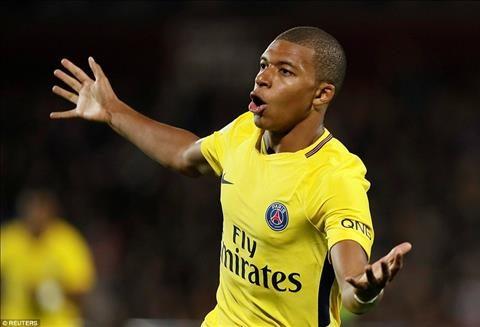 Kết quả bóng đá 9/9: PSG hạ Metz dễ dàng, Mbappe có bàn thắng đầu tiên tại đội bóng mới