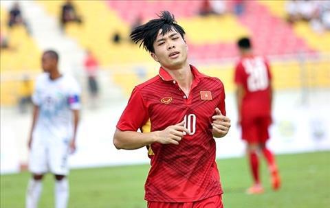 Công Phượng và bóng đá trong nước bị đánh giá thấp sau thất bại tại SEA Games 29