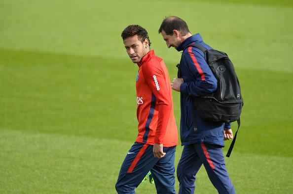"""Tin thể thao: Neymar bắt đầu thấy """"tiếc dần đều"""" vì rời khỏi Barca"""