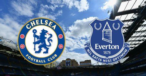 Chelsea vs Everton 01h45, 26/10 (Cúp Liên Đoàn Anh): Thay tướng chưa đổi vận