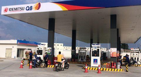 Người Nhật sẽ thay đổi thị trường Việt khi bán xăng chuẩn tới 0,01 lít