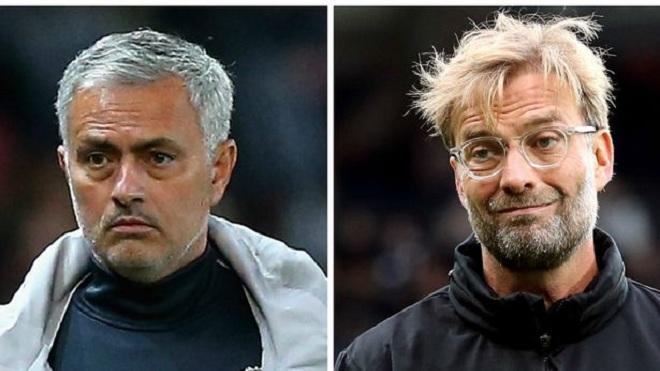 Nếu Klopp là Mourinho, Mane đã không vắng mặt trong cuộc đại chiến