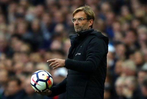 Tin bóng đá quốc tế: Thua sốc trước Tottenham, Klopp đổ lỗi cho học trò
