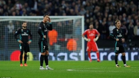 Thua sấp mặt Spurs, Ronaldo tuyên bố sẽ không gia hạn hợp đồng với Real