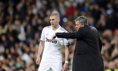 Trò cũ tố từng bị HLV Mourinho coi thường, so sánh với chó mèo