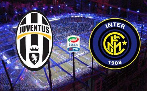 Nhận định: Đại chiến đích thực của nước Ý – Inter Milan vs Juventus