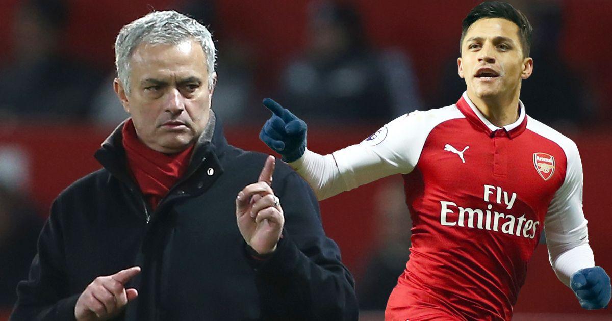 LỘ vị trí thuộc Ưu tiên số 2 tại Man Utd sau Sanchez của Mourinho