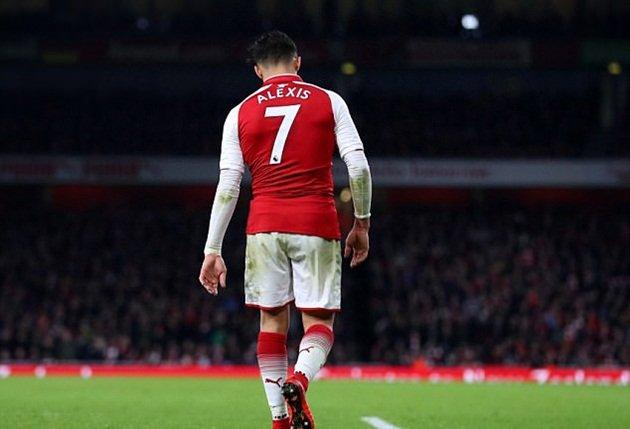HLV Tim Sherwood cho rằng Sanchez sẽ đến Man United