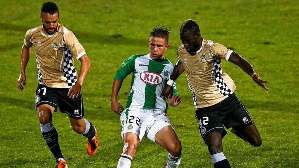 Cova Piedade vs Sporting Lisbon