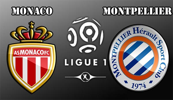 Monaco vs Montpellier