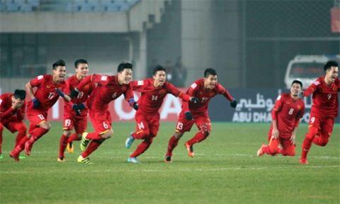 HLV Park Hang Seo quá xuất sắc, Quang Hải xứng danh cầu thủ hay nhất giải