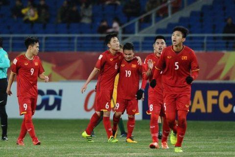 U23 Việt Nam vs U23 Syria 18h30 ngày 17/01: Làm nên lịch sử!