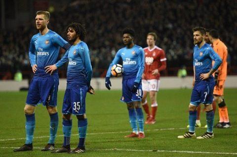 Arsenal trước trận Bán kết gặp Chelsea còn lời gì để nói?