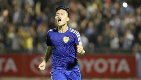 Lộ diện 2 ứng cử viên sáng giá nhất cho Quả bóng vàng Việt Nam