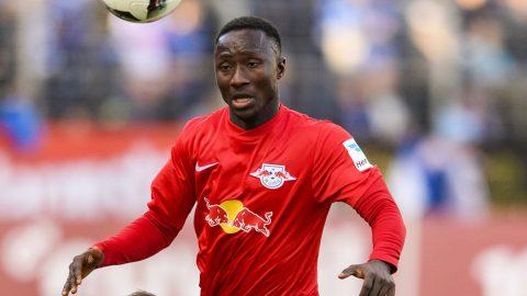 Liverpool đừng mơ có được Keita