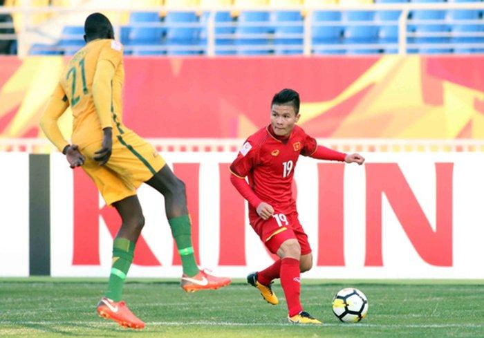 Bí quyết hạ U23 Úc của U23 Việt Nam: kiên cường cộng hưởng đường phố