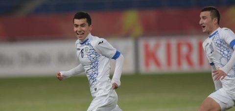 """""""Xem giò"""" Uzbekistan: Từng rất gần World Cup, luôn ở top đầu châu lục"""