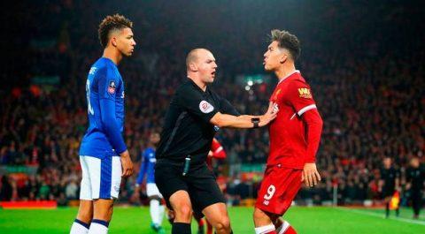 Phán quyết cuối cùng của FA về cáo buộc phân biệt chủng tộc của Firmino