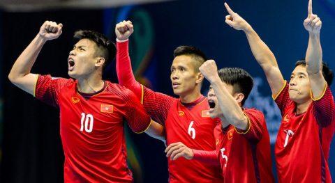 Futsal Việt Nam vs Uzbekistan: Đòi nợ cho U23, quyết giành vé vào bán kết