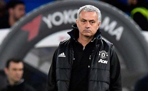 """Mourinho khen Pogba – Lukaku, """"coi thường"""" Conte"""