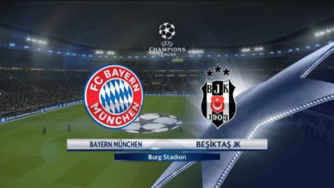 Nhận định Besiktas JK vs Bayern Munich 00h00, ngày 15/03